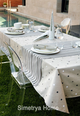 Table cloths Mojito