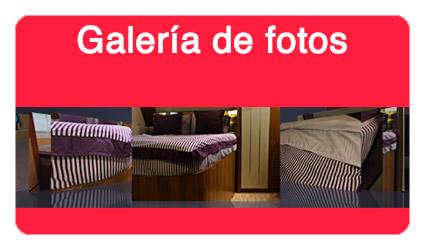 galeria de fotos productos para caravaning protectores sabanas